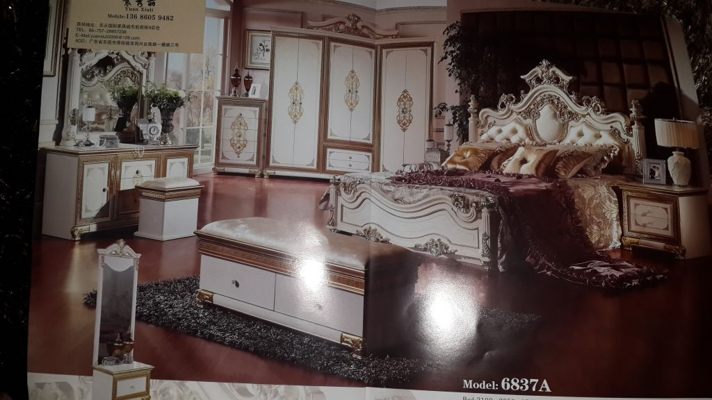A vendre des chambres à coucher neuve à Djibouti