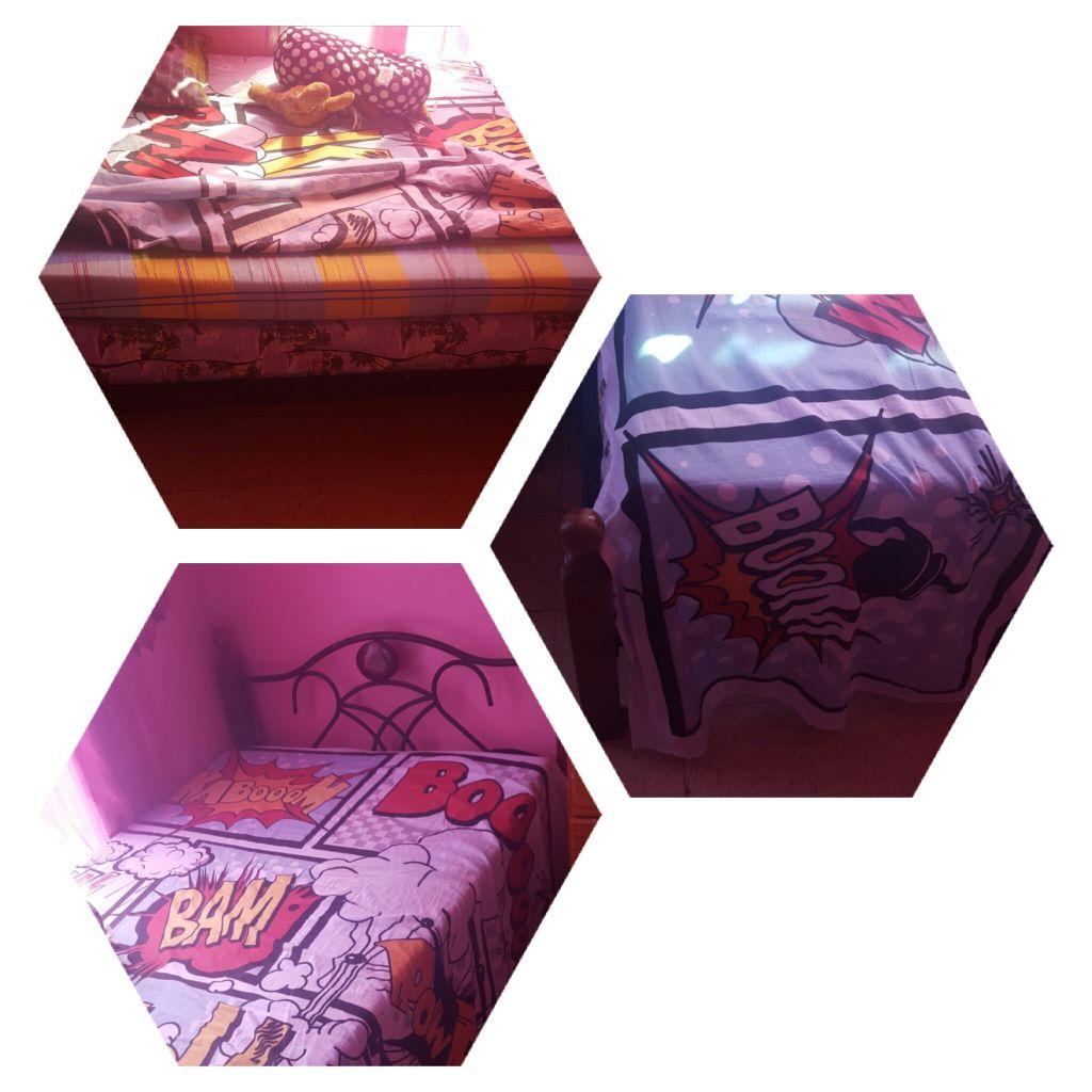 lit d 39 une place vendre en tr s bon tat matelas offert gratuitement djibouti. Black Bedroom Furniture Sets. Home Design Ideas