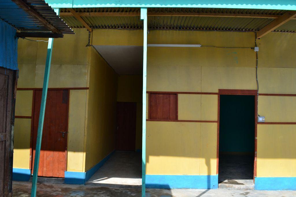 Maison louer balbala hayabley djibouti - Louer une partie de sa maison ...