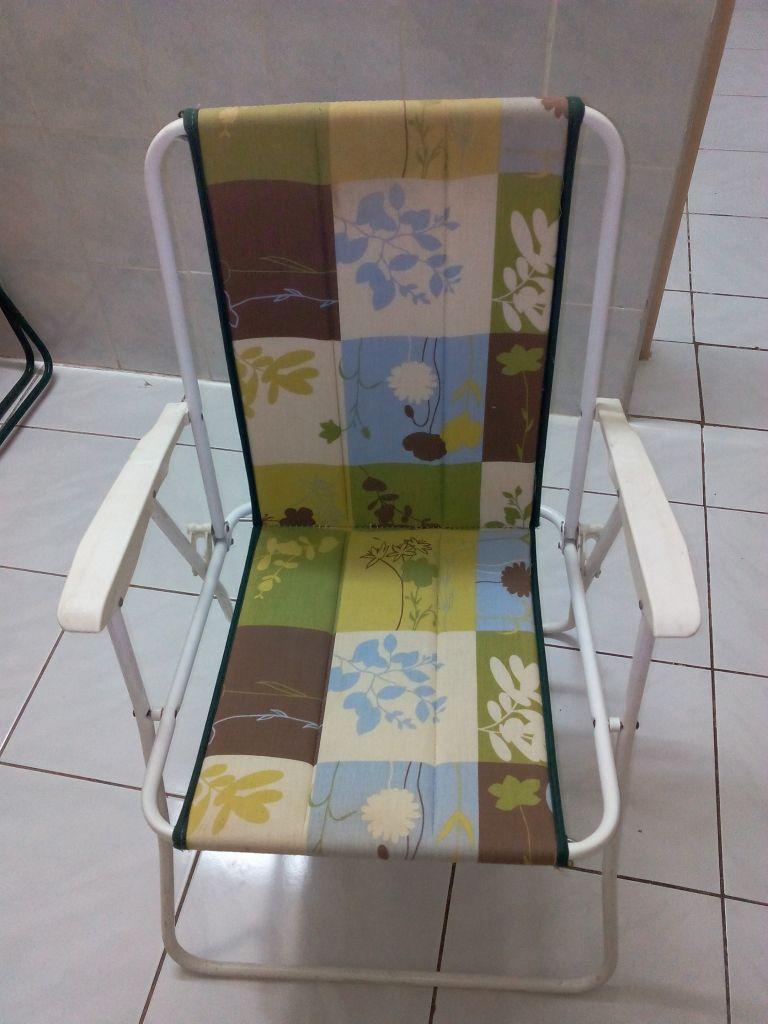 Chaise pliante djibouti for Chaise pliante confortable