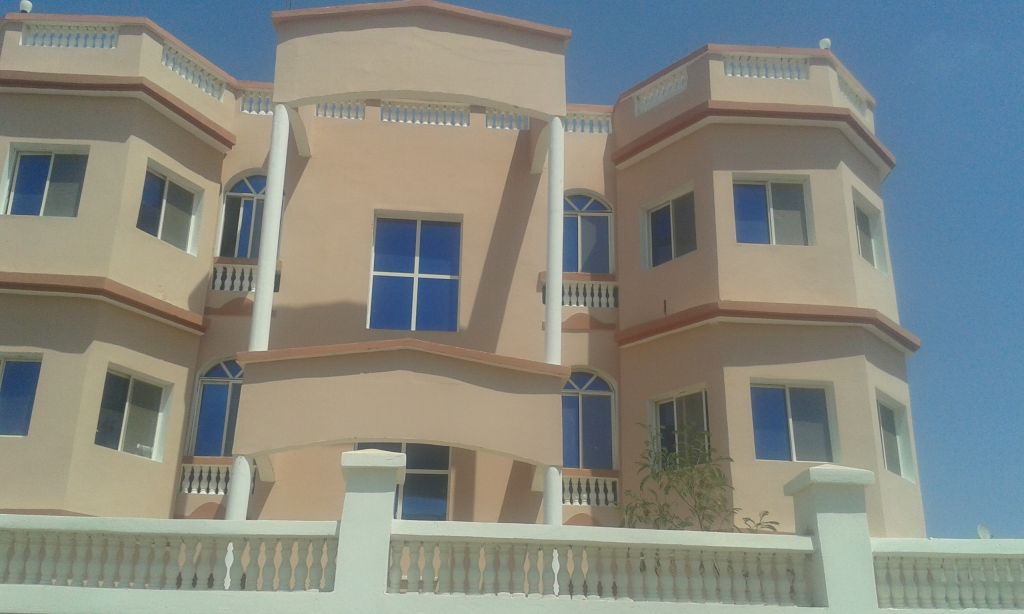 Location Villa Piscine Djibouti