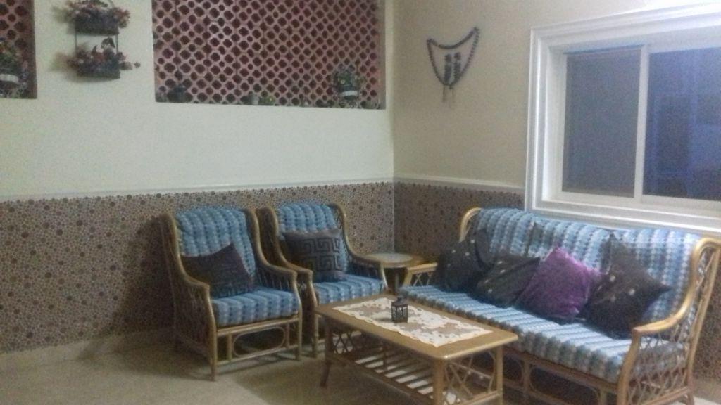 Appartement meublé à louer