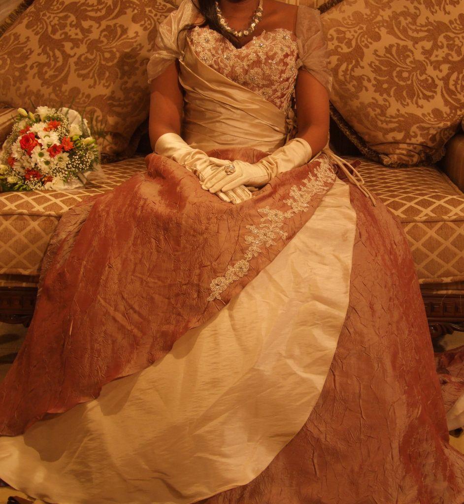 loue robe de mariage djibouti