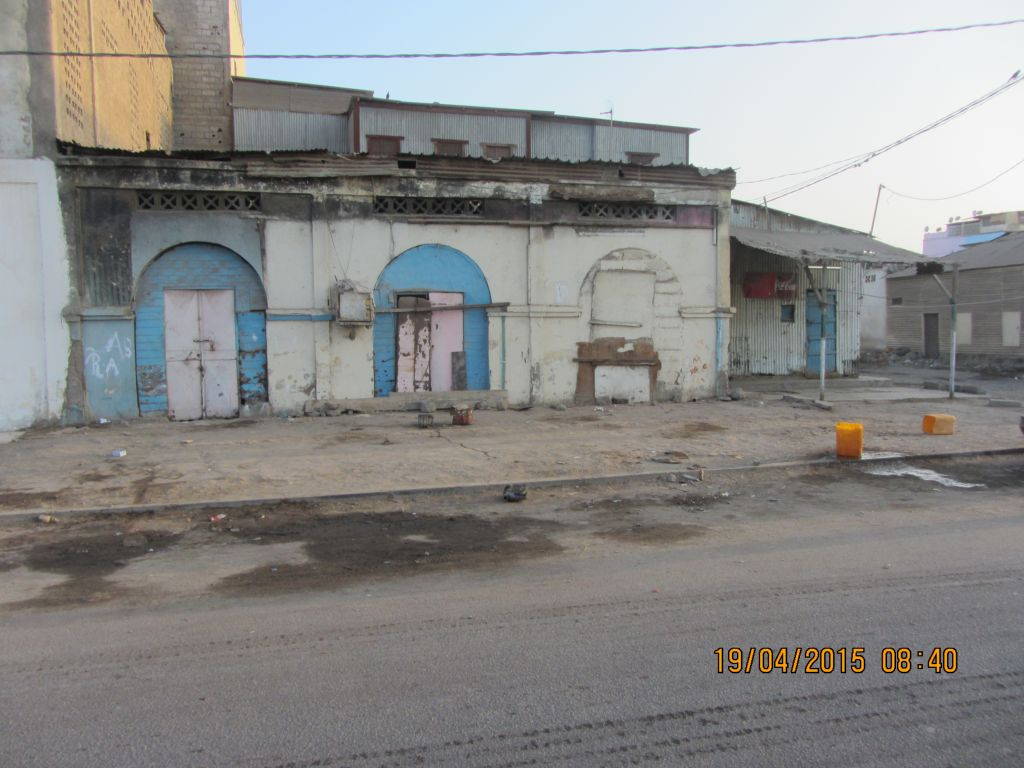 Maison louer av 13 bd 18 djibouti for Bail maison location