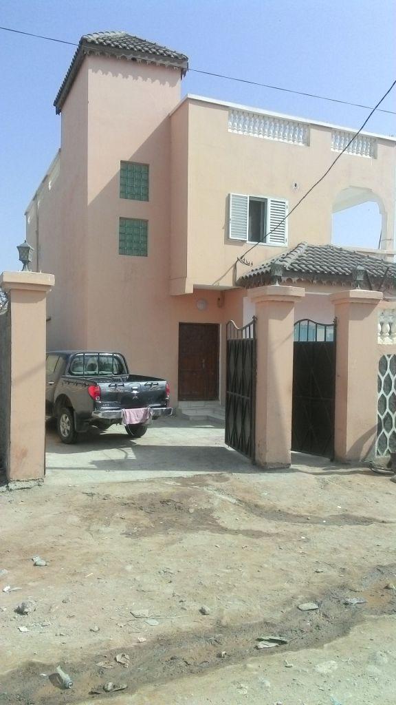 Maison louer salines ouest djibouti - Louer une partie de sa maison ...