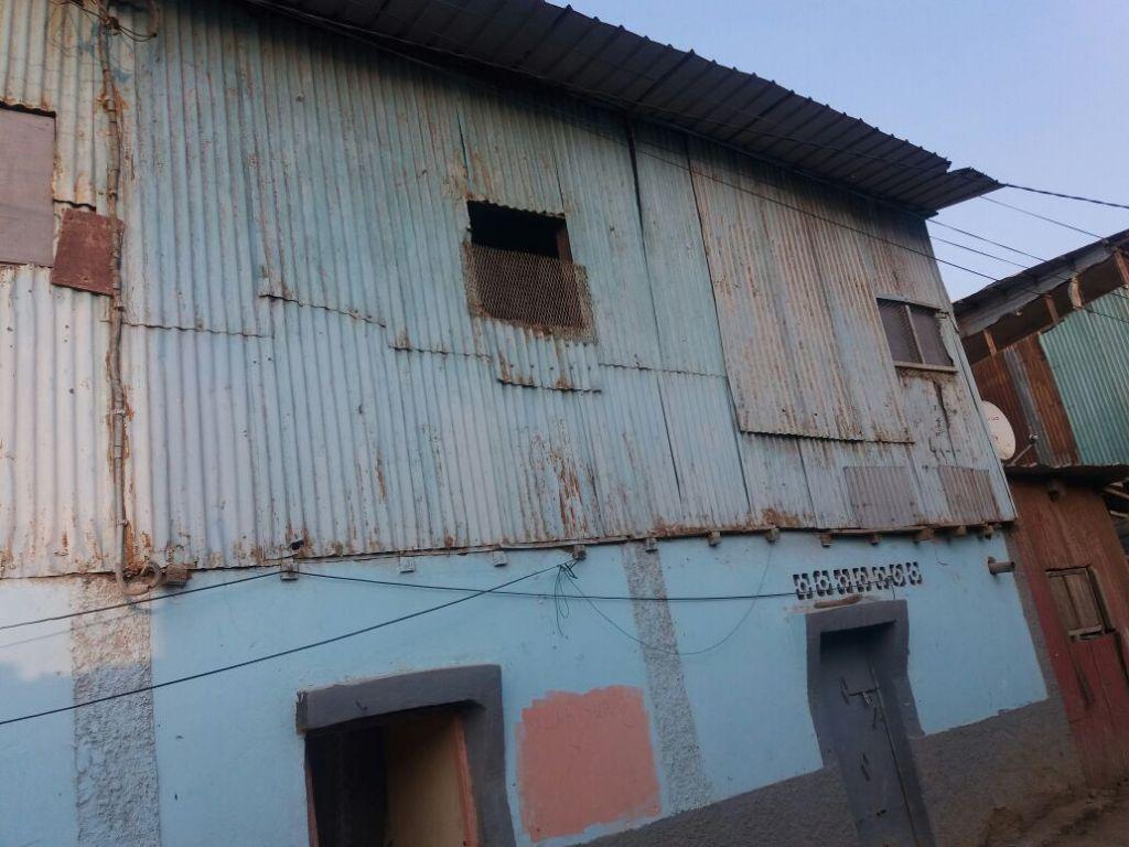 Maison Ambouti 2 etages