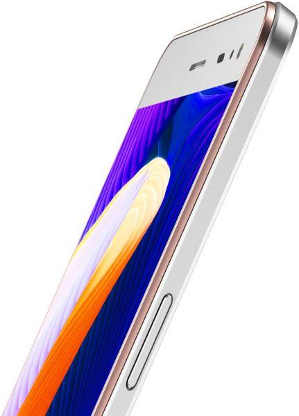 INNJOO MAX 2 Dual Sim - 16 GB - GRIS (NOUVEAU)