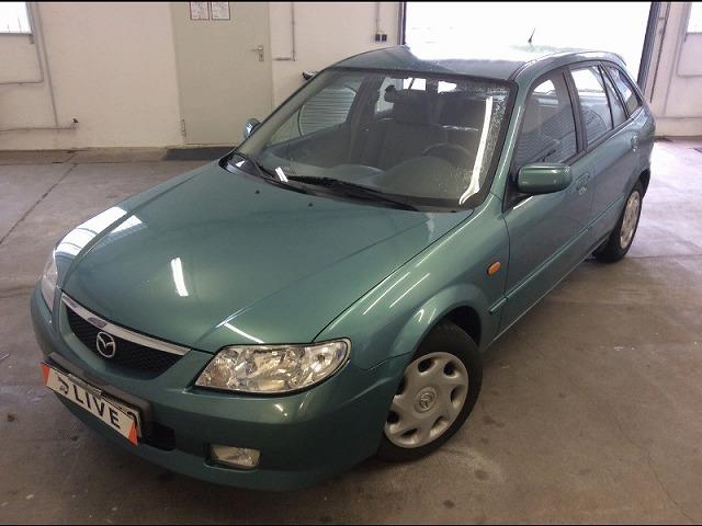 Mazda 323f 2001/2