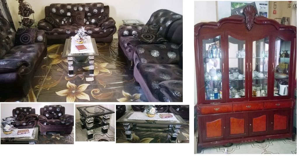 meubles salon table basse moquette living djibouti. Black Bedroom Furniture Sets. Home Design Ideas