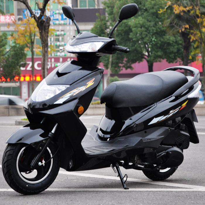 Moto Scooter Aigle 125CC