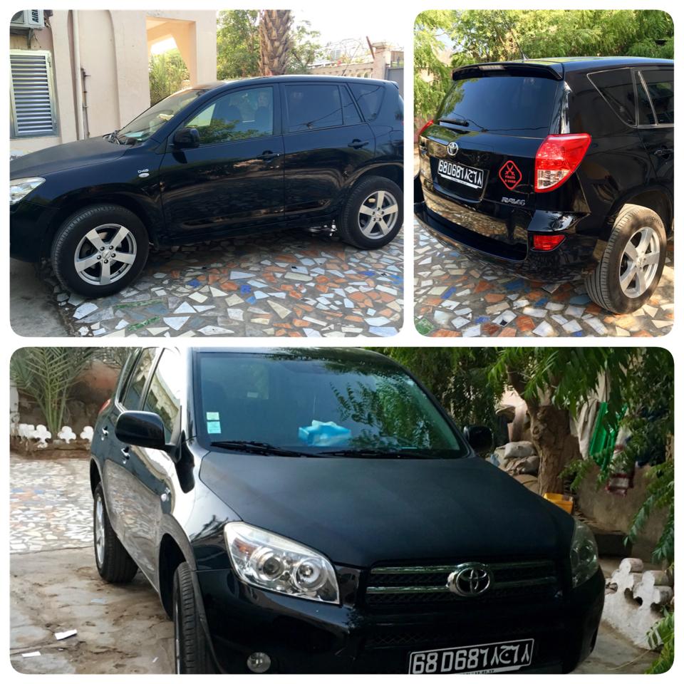 Toyota Rav4 4X4 / For sale Toyota RAv 4 4X4