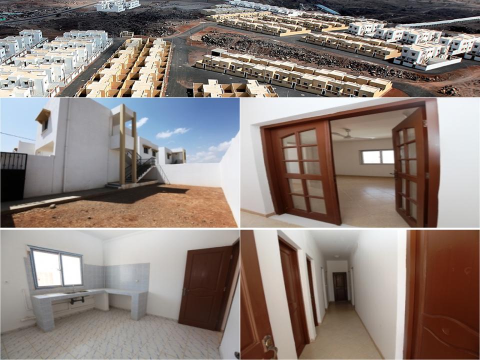 Appartment in Hodan 2