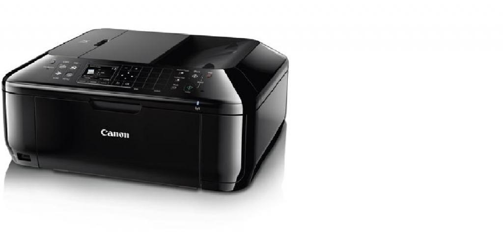 Canon Printer five in one