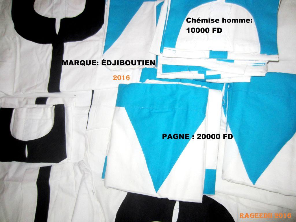 Marque de Pagnes: djiboutien ! 1er Arrivage ! Pour Djiboutiens et Touristes!