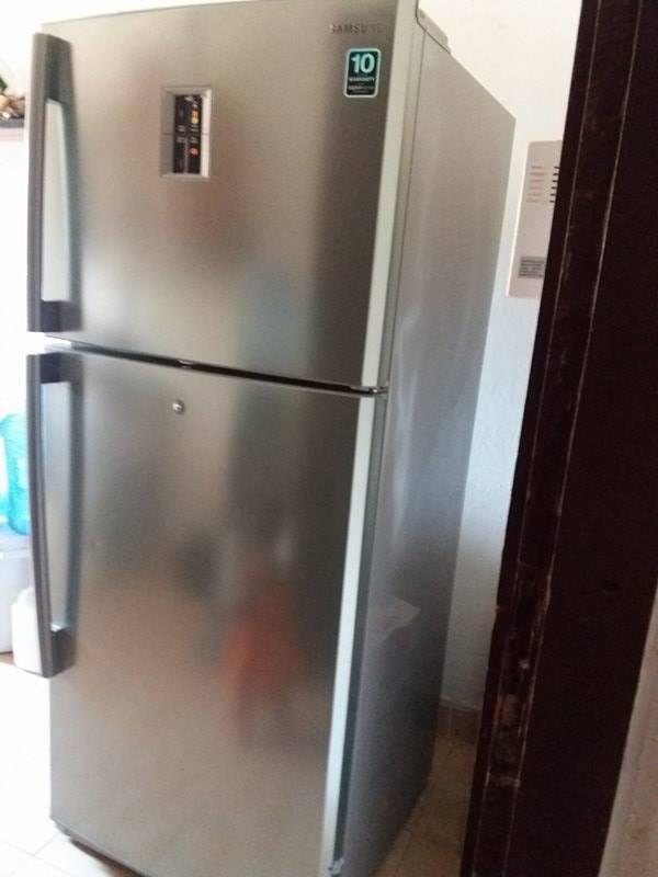 refrigerateur samsung djibouti. Black Bedroom Furniture Sets. Home Design Ideas
