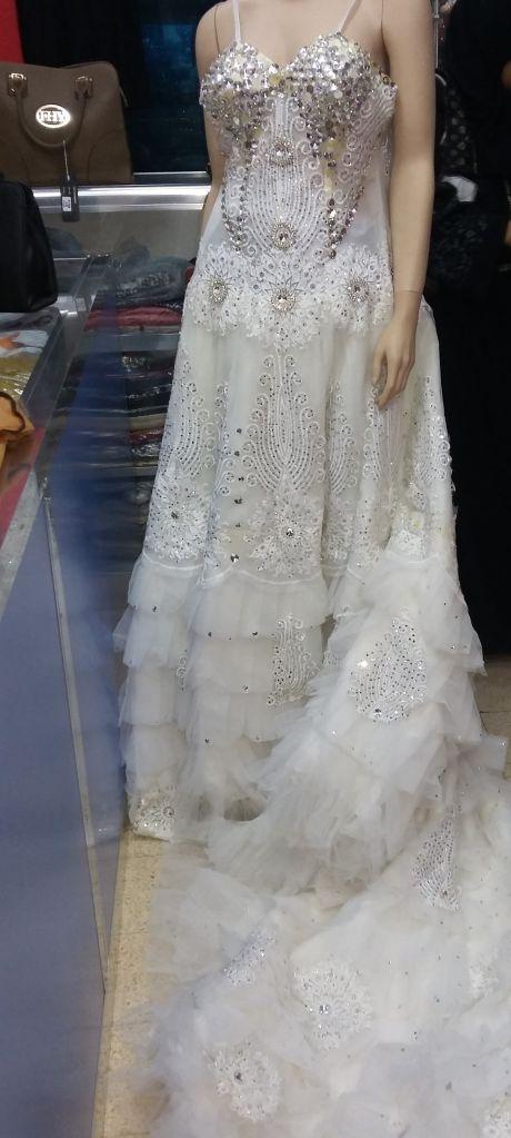 Robe de mariée a louer