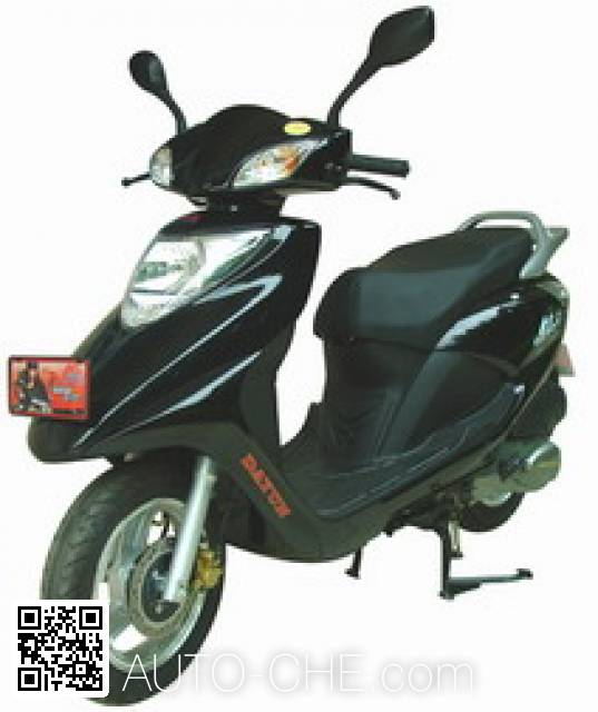 Scooter 125 CM3 DAYUN