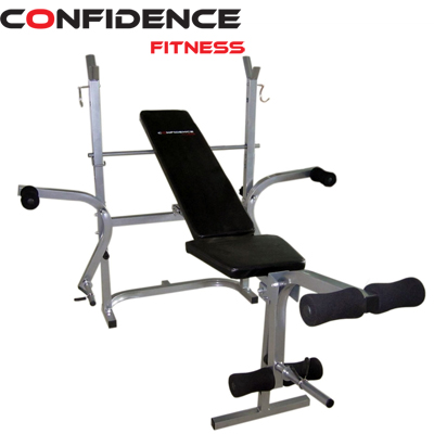 Table de musculation
