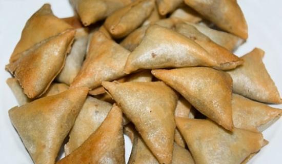 Vente samboussa, nem, beignet arabe pour evenement