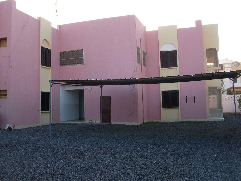 Appartement à louer à Gabode 5