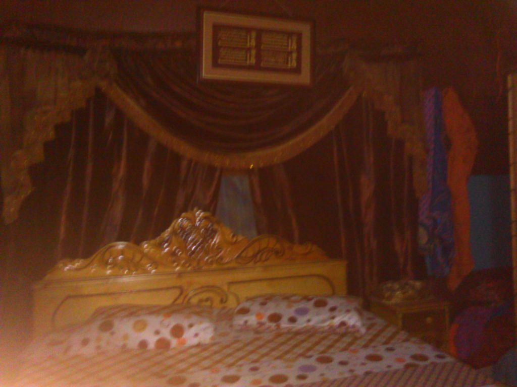 chambre à coucher complete