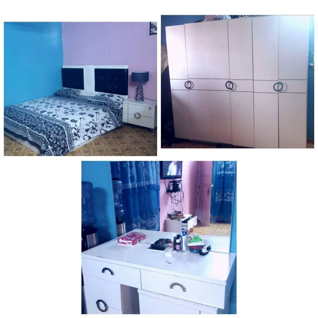 Chambre a coucher djibouti for Acheter chambre complete