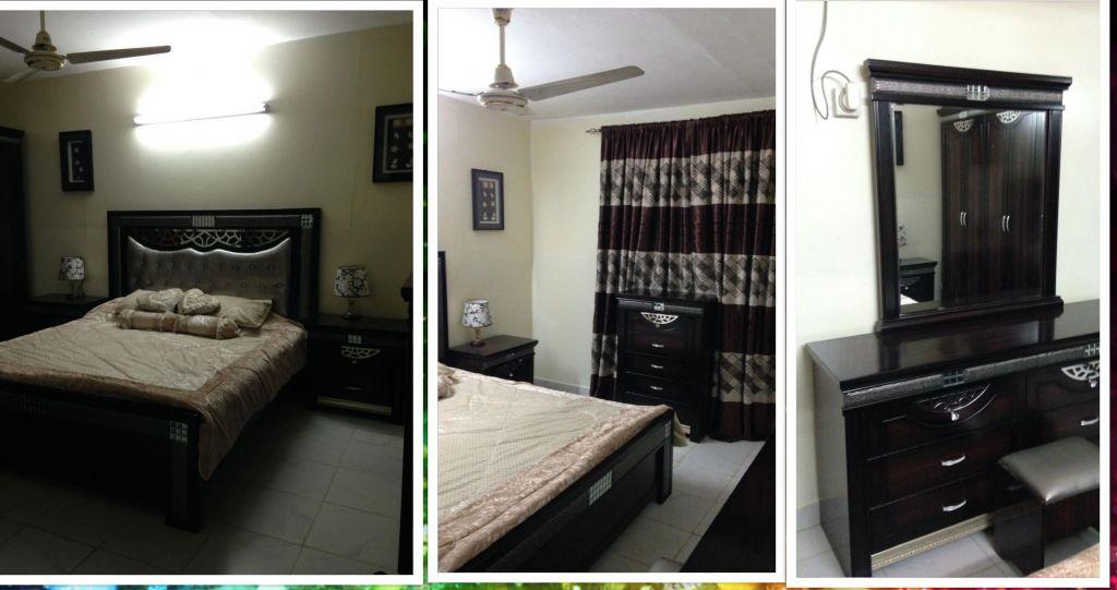 Chambre a coucher neuve à Djibouti