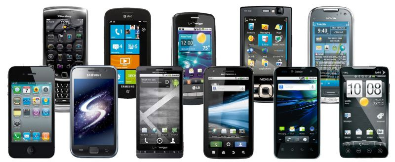 debloquage mobile smartphone