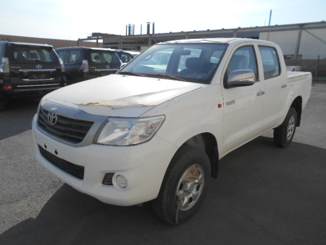 HILUX 2016 NEW
