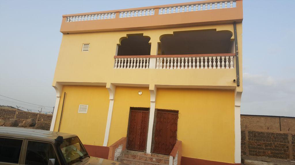 Location nouveau quartier cité charaf