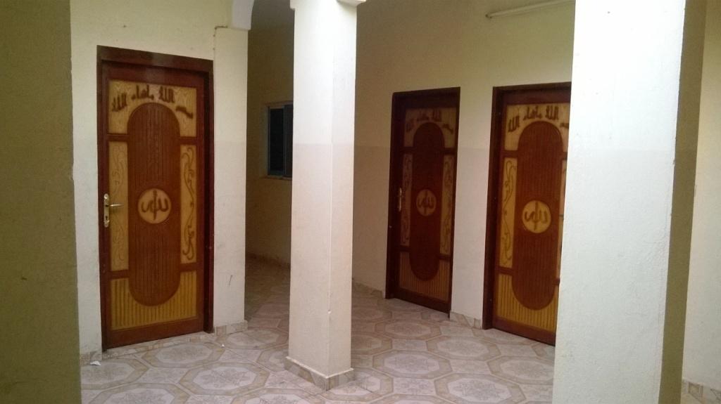 Location d'une maison Balbala