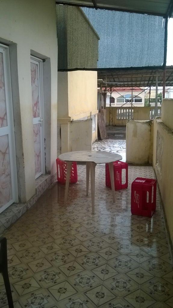 Location maison à Guelleh Batal