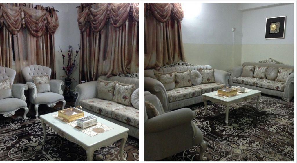 Magnifique salon style XIV a vendre