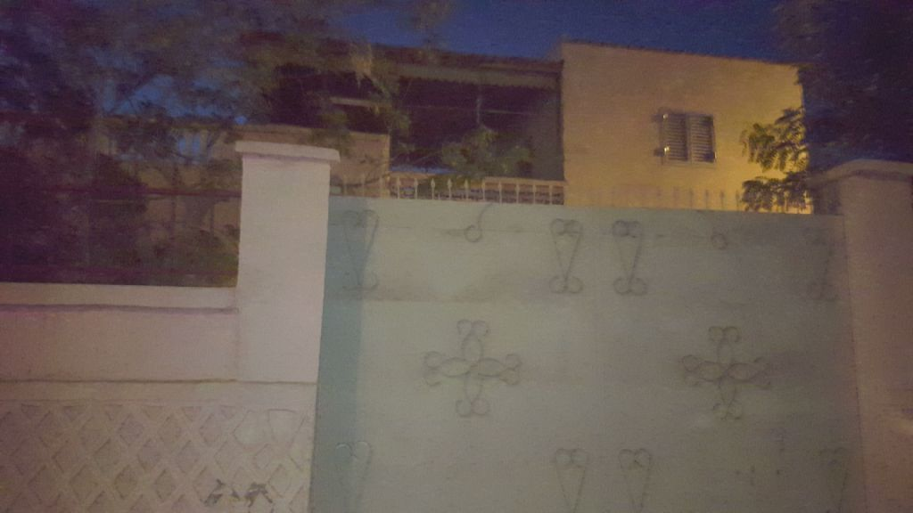 Maison Balbala Cheikh Moussa