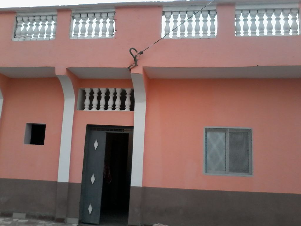 Maison PK13 a louer