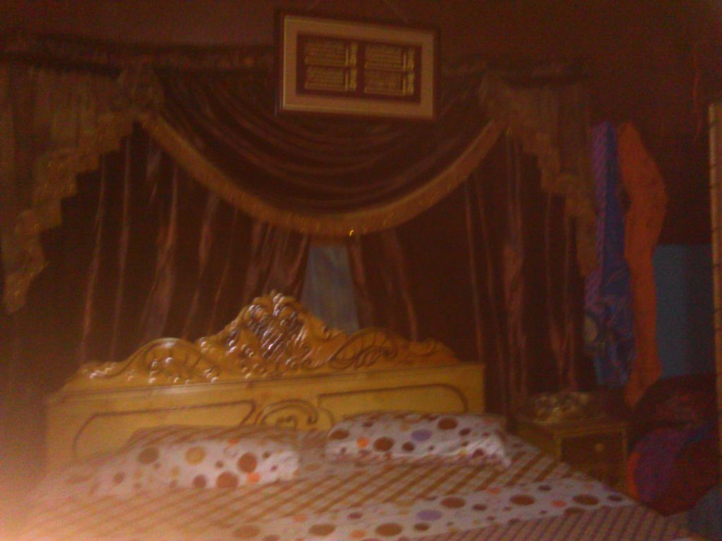 Chambre coucher complete djibouti for Decoration 2016 maison