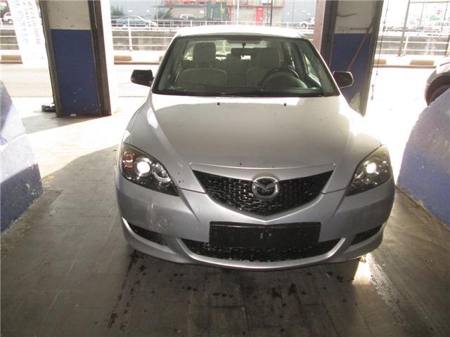 Mazda 3 1.6 turbo diesel