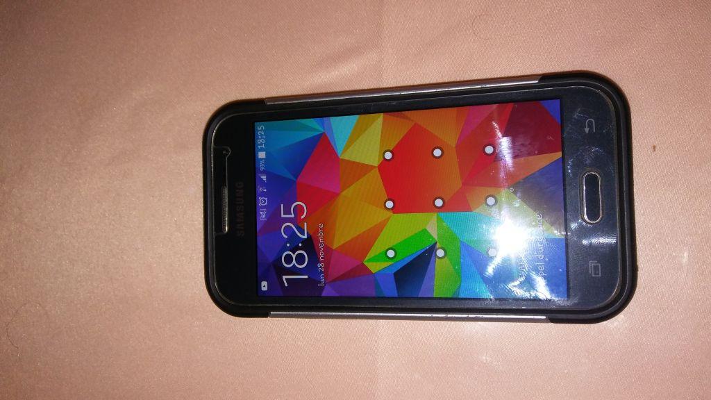 Smartphone Samsung Galaxy Core Prime
