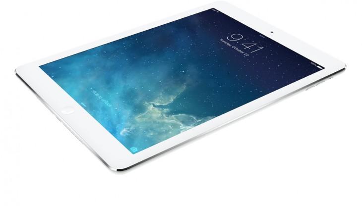 Tablette Ipad4
