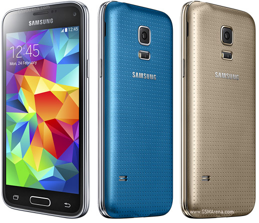 Téléphone Samsung Galaxy S5
