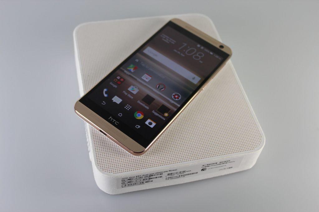Téléphone  Portable HTC ONE E9