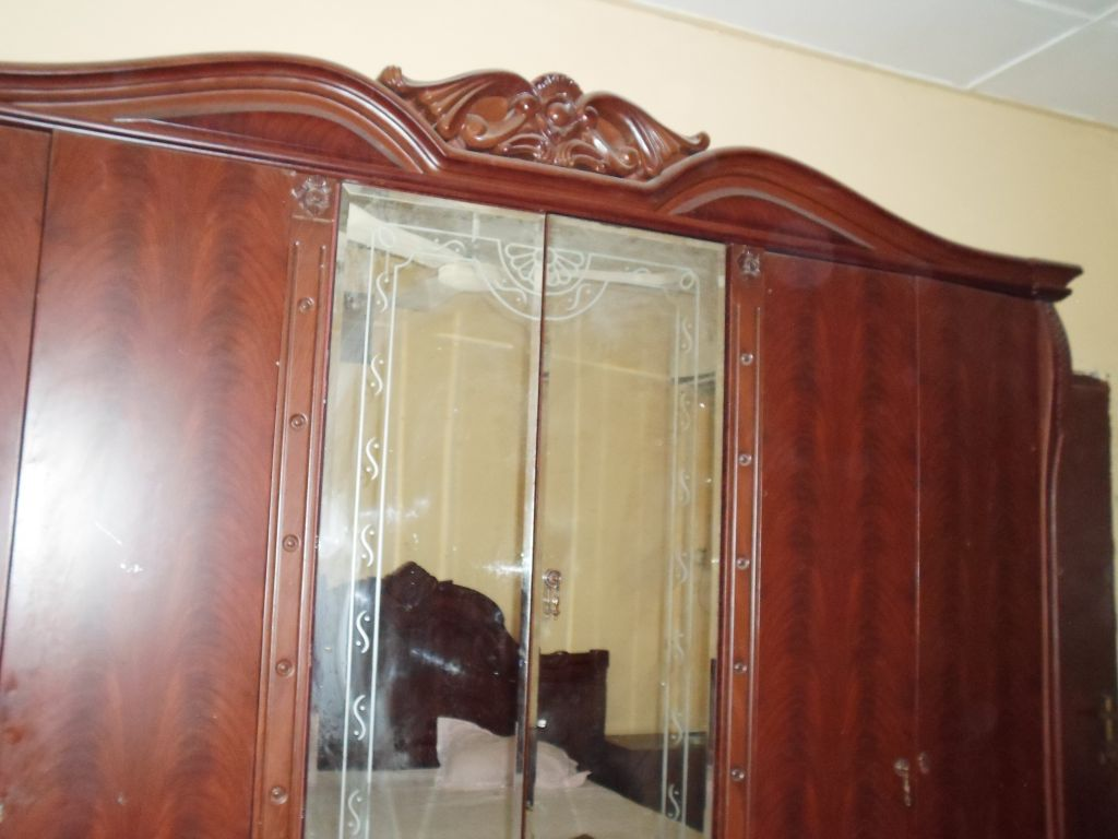 Vente de chambre coucher en bon tat djibouti for Meuble de chambre a couche 2016