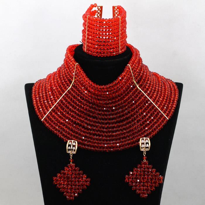 Perles nigérian de qualité