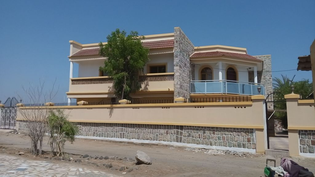 Villa F8 a louer