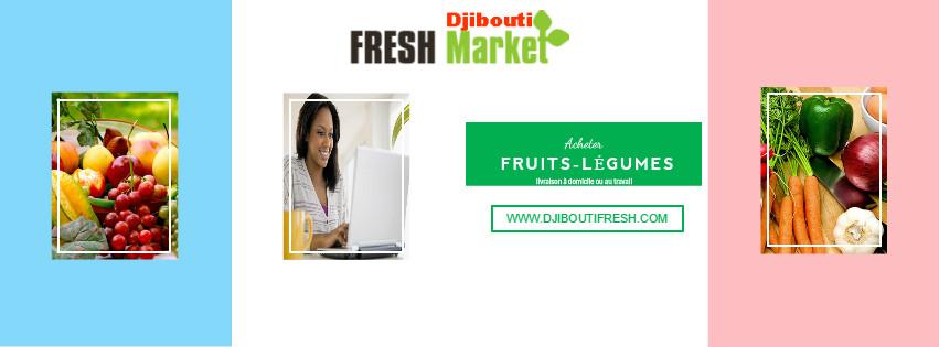 Vos courses en ligne: Fruits & légumes
