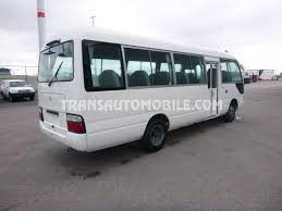 location bus toyota coaster djibouti. Black Bedroom Furniture Sets. Home Design Ideas