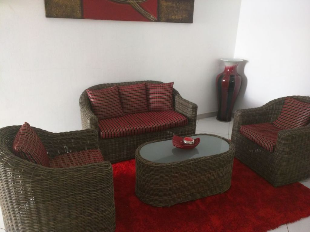 Salon rotin djibouti - Salon rotin interieur ...