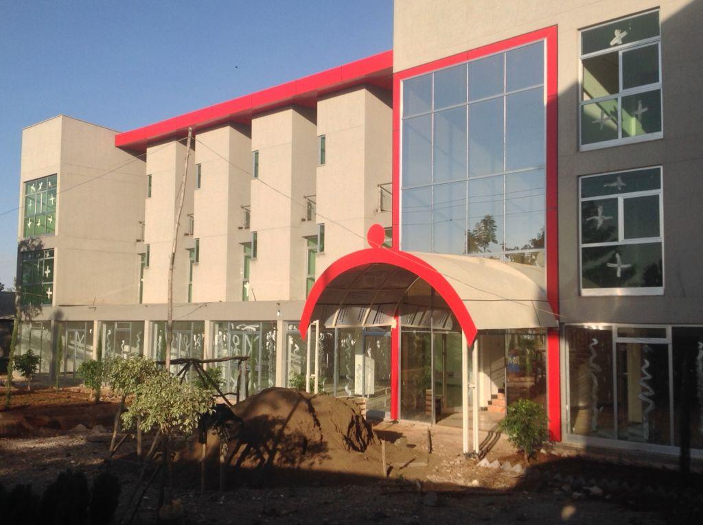 A Vendre hotel- restaurant a Bahir dar, Ethiopia