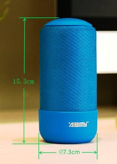 Mini enceinte portable,haut parleur sans fil Bluetooth