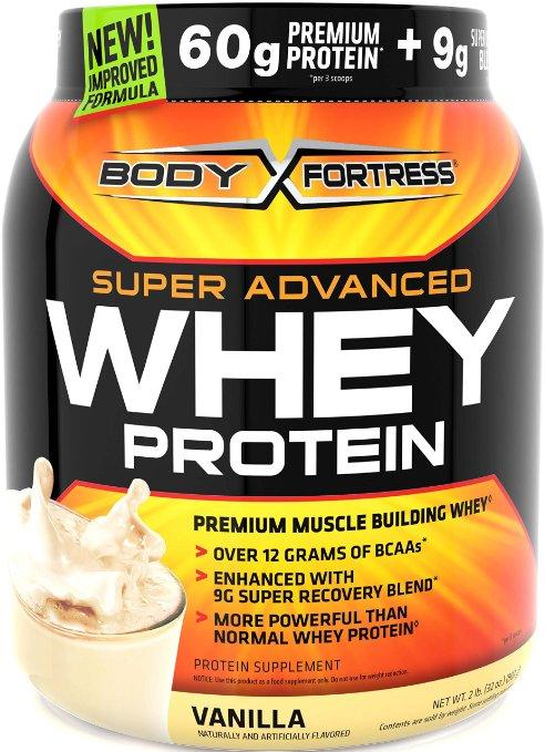 protéine de qualité supérieure